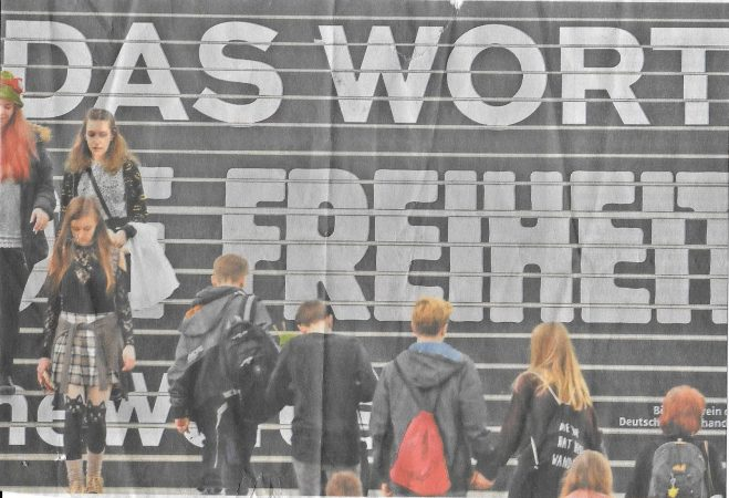 ΟΙ ΓΕΡΜΑΝΟΙ ΦΟΙΤΗΤΕΣ ΕΞΩΤΕΡΙΚΟΥ – THE GERMANS STUDENTS ABROAD