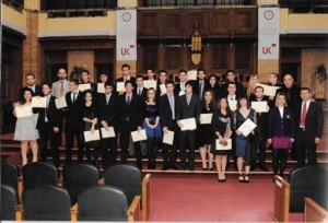 ΟΡΚΩΜΟΣΙΑ ΙΑΤΡΩΝ COMENIUS UNV. – GRADUATION CEREMONY OF DOCTORS COMENIUS UNV.