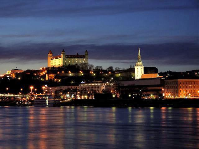 bratislava, slovakia, ιατρική