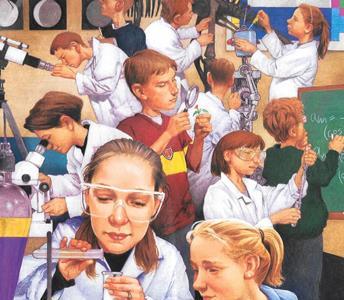 ΚΤΗΝΙΑΤΡΙΚΗ: ΜΙΑ ΕΠΙΣΤΗΜΗ ΜΕ ΜΕΛΛΟΝ -VETERINARY MEDICINE : A SCIENCE WITH FUTURE