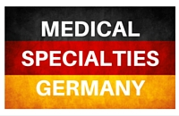 σπουδές ιατρικής στο εξωτερικό, ιατρική στη γερμανία