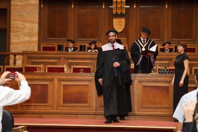 φαρμακευτική μπρατισλάβα 2014, απόφοιτοι φαρμακευτικής comenius university