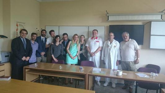 ΝΕΟΙ ΙΑΤΡΟΙ!!! – NEW DOCTORS!!!