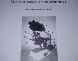 σπουδές ιατρικής στο εξωτερικό, ανακοίνωση για το medical biology and genetics