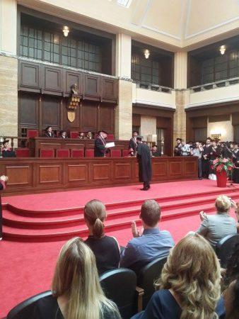 ΙΑΤΡΙΚΗ COMENIUS 2H ΟΡΚΩΜΟΣΙΑ 2016 – MEDICINE COMENIUS 2nd GRADUATION CEREMONY