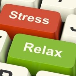 ΤΟ ΣΤΡΕΣ! – STRESS!
