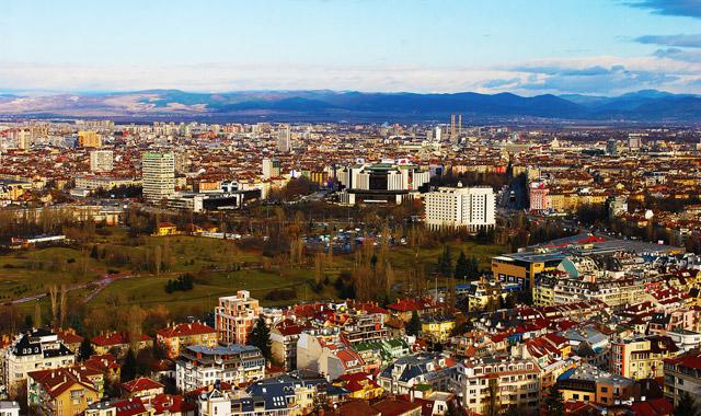 ΠΑΝΕΠΙΣΤΗΜΙΑ ΒΟΥΛΓΑΡΙΑΣ – UNIVERSITIES IN BULGARIA
