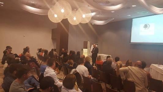 Συγκέντρωση Ιατρικής στο Κόσιτσε, meeting in kosice for medical students 2015-2