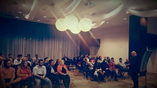 Συγκέντρωση Ιατρικής στο Κόσιτσε, meeting in kosice for medical students 2015-3