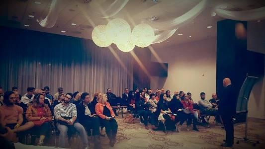 Συγκέντρωση Ιατρικής στο Κόσιτσε, meeting in kosice for medical students 2015-4